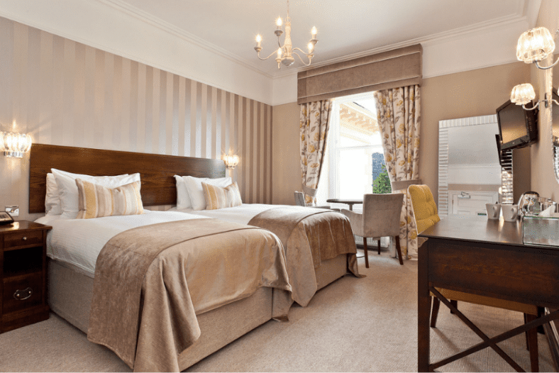 Bayswater Hotel Rooms | Corus Hyde Park