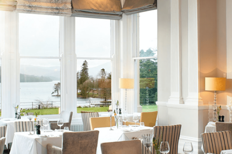 Dining | The Belsfield Hotel | Corus