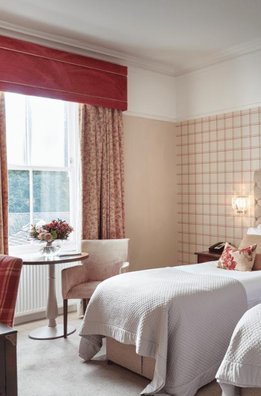 Accommodation | Corus Hyde Park