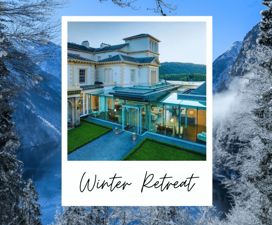 Winter Staycation | Corus Hyde Park